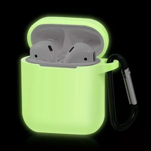 Glow in the dark AirPods case